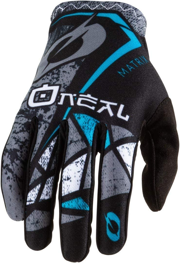 ONeal MATRIX Glove ICON white S//8