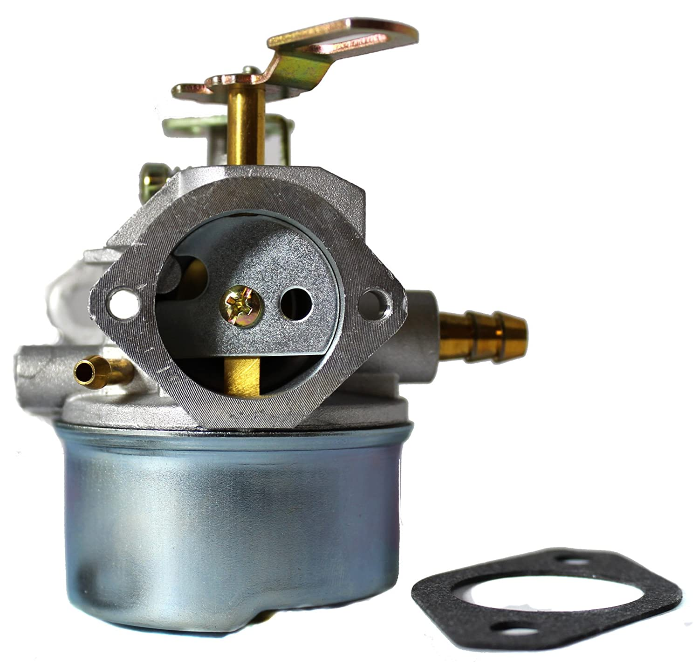 Carburetor Replaces for Tecumseh OEMs 640349 640052 640054 Oregon 50659 50-659