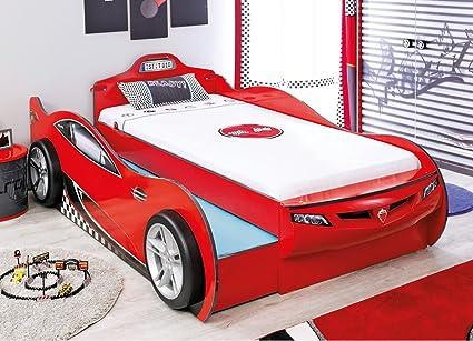 Letto A Forma Di Automobile : Dafnedesign.com letto a forma di automobile con letto estraibile