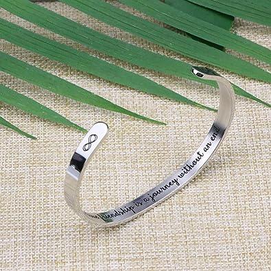 Inspirational Bracelets for Women Jewelry