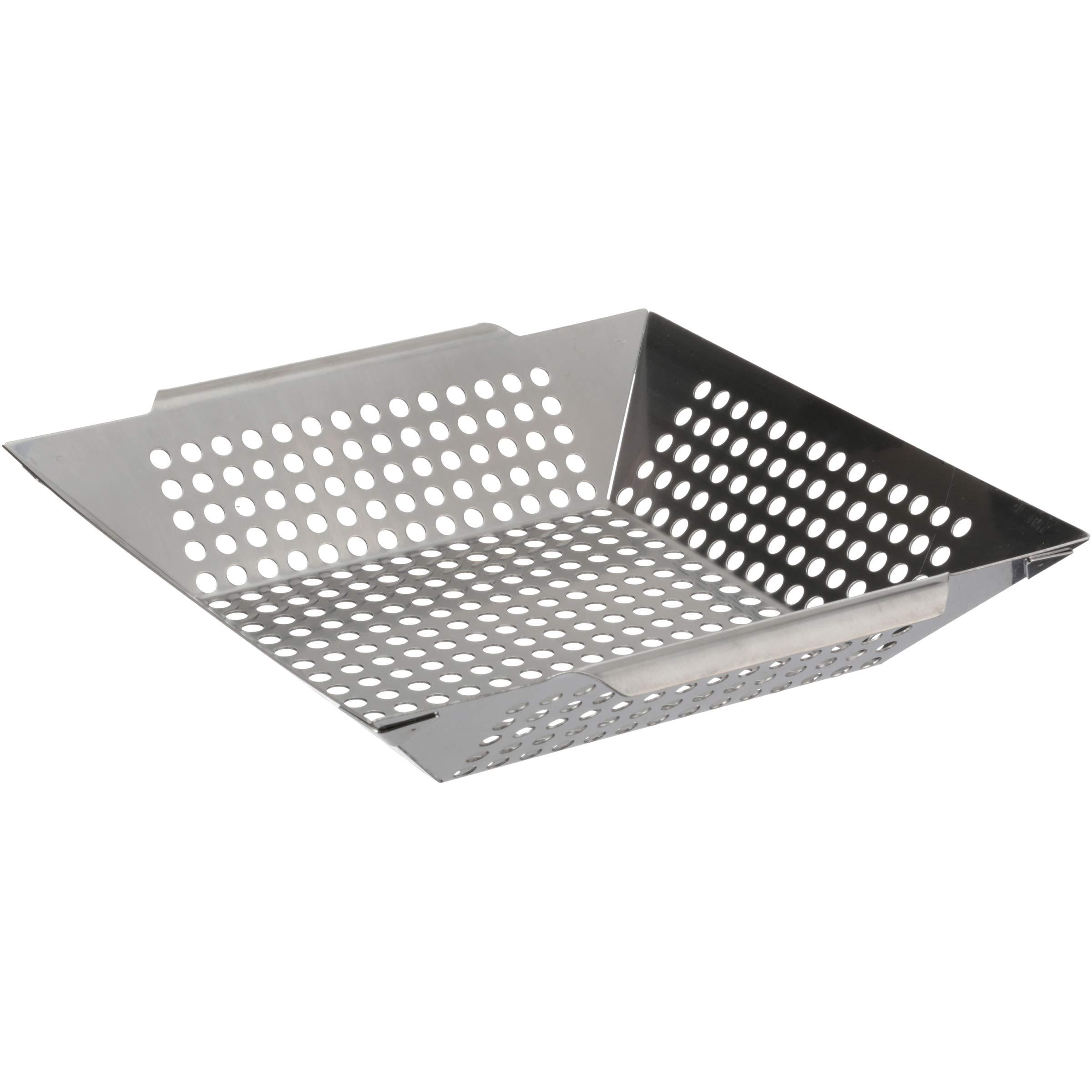 OKSLO В grilling wok