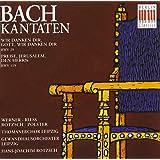 Ratswahlkantaten BWV 29 / 119