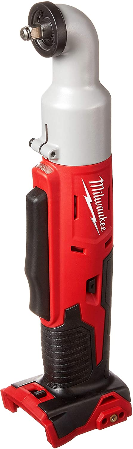 Milwaukee 2668-20 M18 2-Speed 3 8 Right Angle Impact Wrench Bare