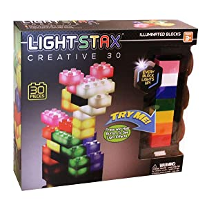 Light Stax Creative 30