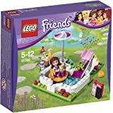 LEGO Friends 41090 - La Piscina di Olivia