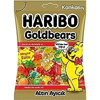 HARIBO Gold Bears 80gr