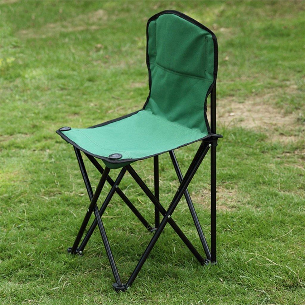 【楽天スーパーセール】 GFL椅子キャンプ折りたたみ椅子アウトドア釣りポータブルビーチUltralight Back Chair cm) (404071 cm) (A + Back + + +) グリーン グリーン B07DB6RFCY, 胆沢町:8bce87ca --- cliente.opweb0005.servidorwebfacil.com