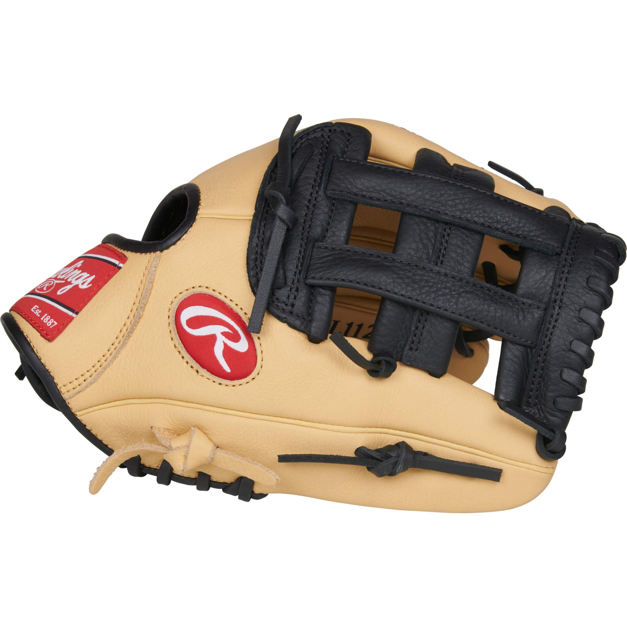 Rawlings Select Pro Lite 11 1/4'' Inf, B. Crawford SPL112BC-6/0 Gloves, Right Hand Throw by Rawlings Sporting Goods