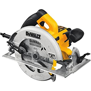 DEWALT Corded Circular Saw