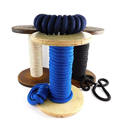 Manufacture commercial rope products