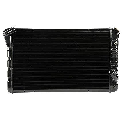 Spectra Premium CU478 Complete Radiator