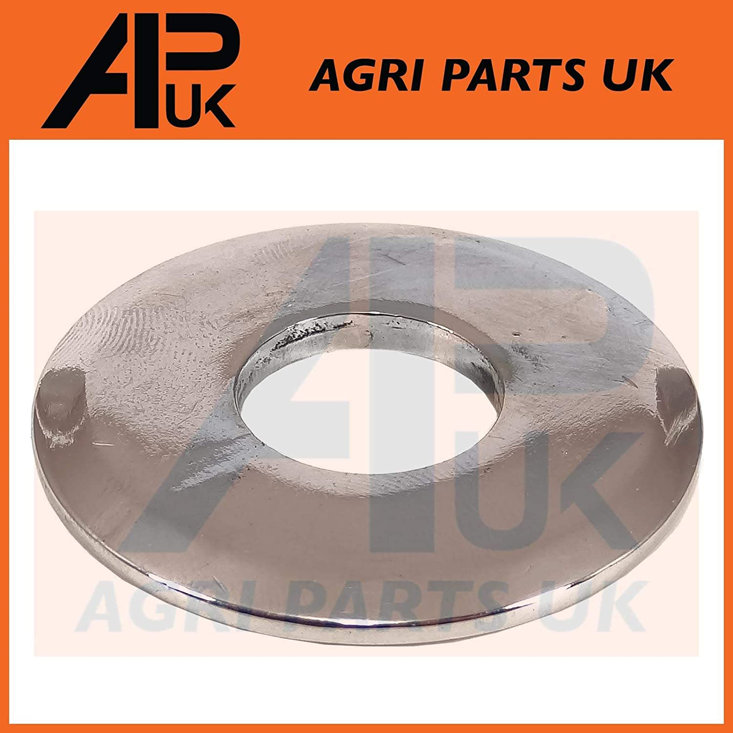 APUK Massey Ferguson Steering wheel Chrome Washer David Brown Fordson Major Tractor Agri Parts UK Ltd