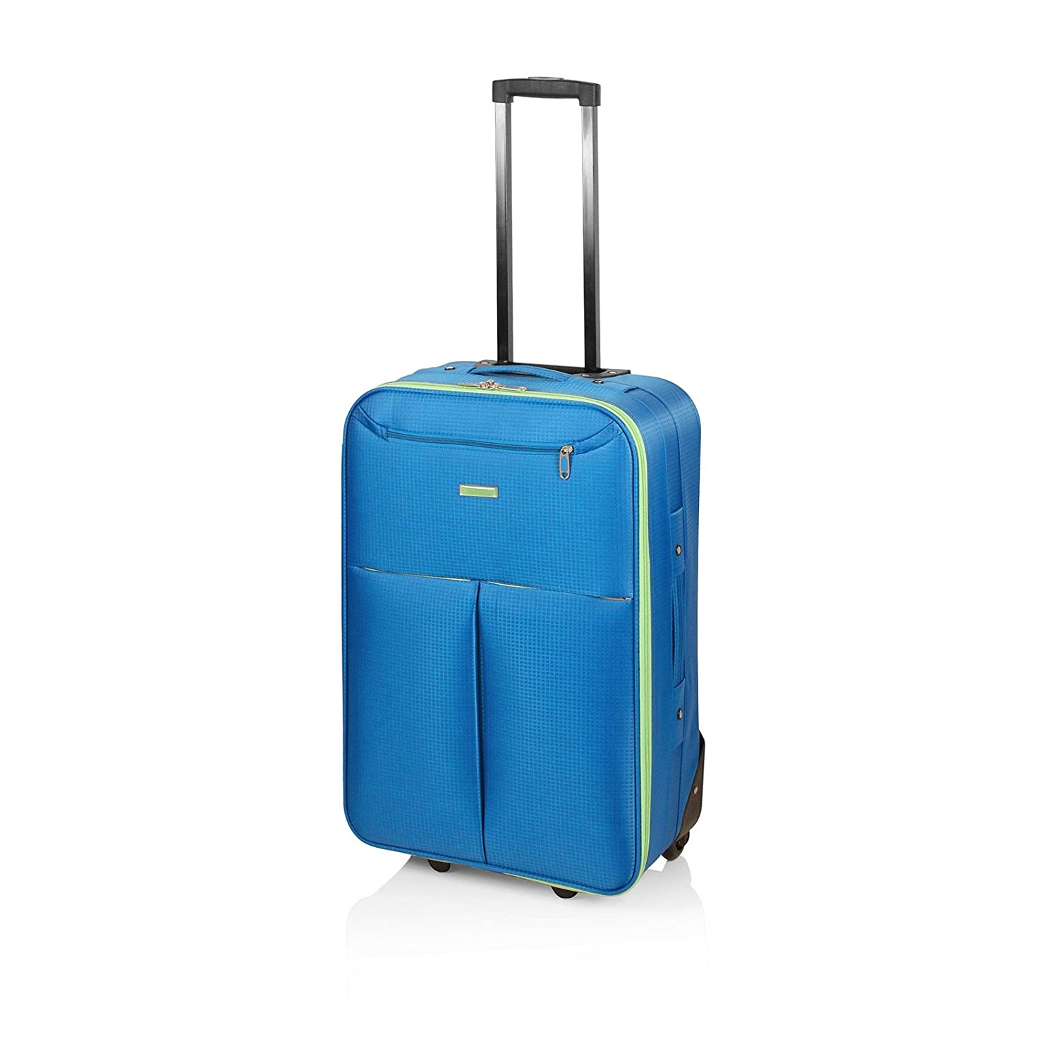 John Travel 701100 2019 Maleta, 60 cm, 30 litros: Amazon.es ...