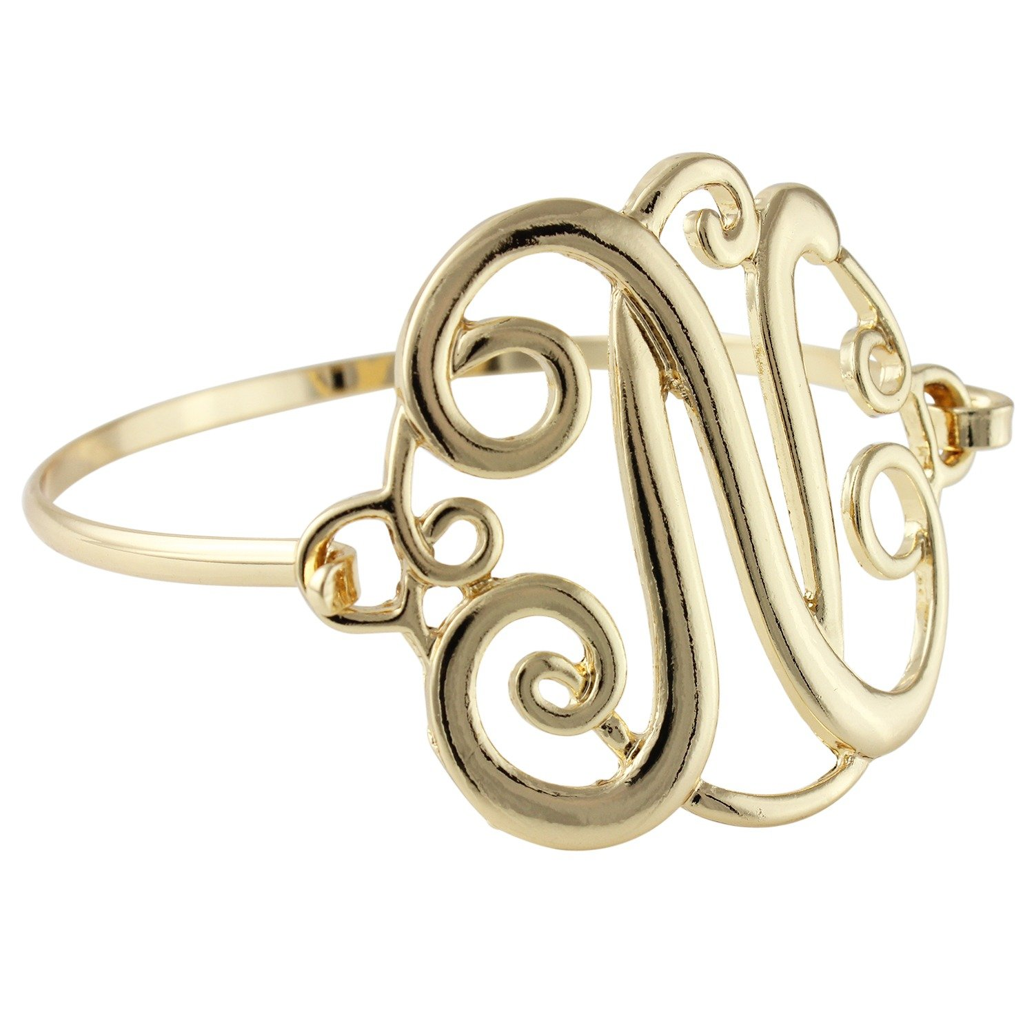 monogram ivy bracelet watches bangle classic pin alison