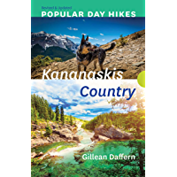 Popular Day Hikes: Kananaskis Country — Revised & Updated