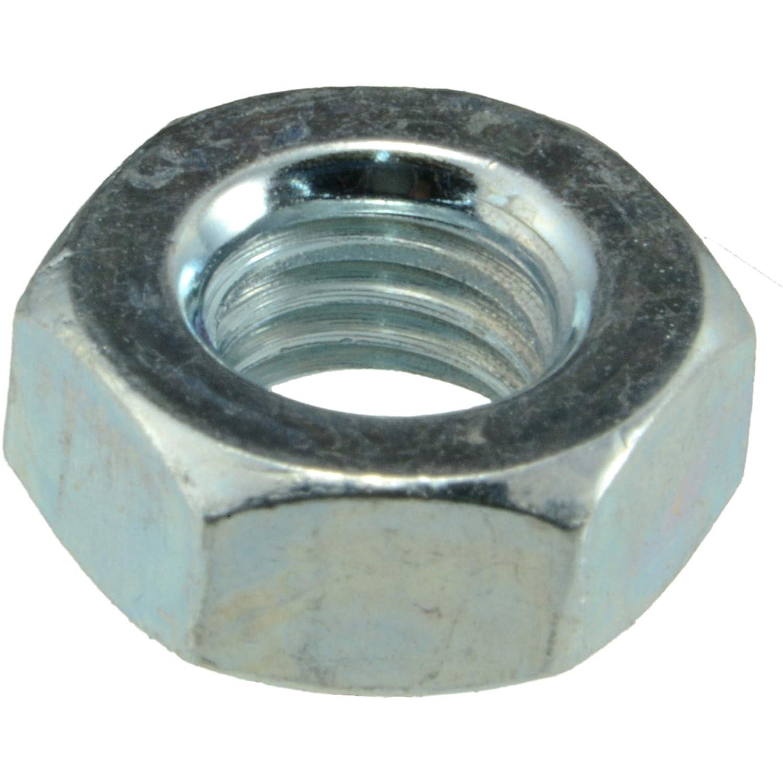 1//4-28 Hard-to-Find Fastener 014973456634 Hex Nut Piece-40 Midwest Fastener Corp