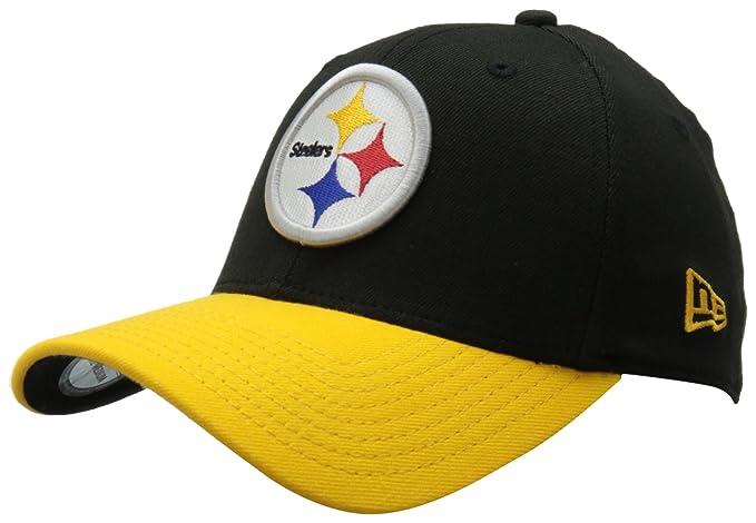 Amazon.com   NFL New Era 39THIRTY Cap   Sports Fan Baseball Caps   Clothing d9e1961413f0
