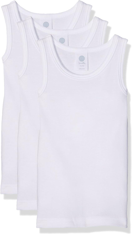 Pacco da 3 Sanetta T-Shirt Bambino