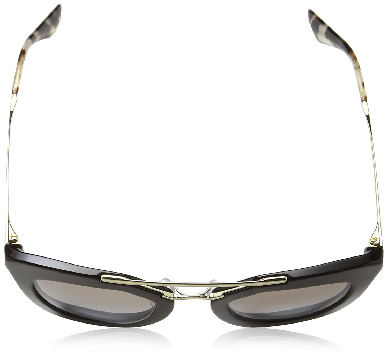 a826fc4b305c Prada PR09QS DHO4S2 (49 mm) - gafas de sol Mujer