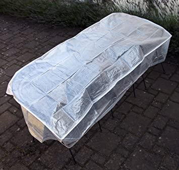 Amazon De Ikea Abdeckplane Nordby Mobel Schutzhulle Extrem