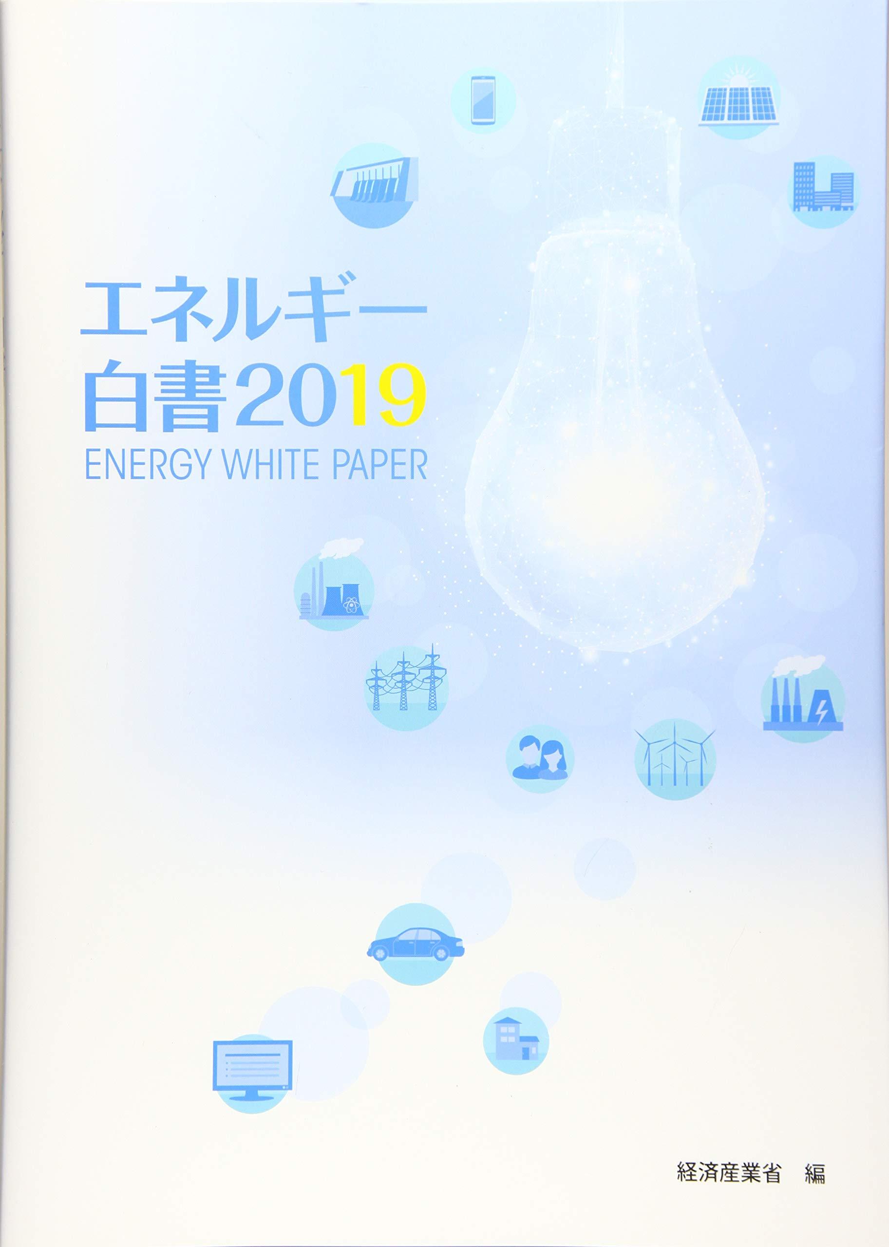 エネルギー 白書 2019