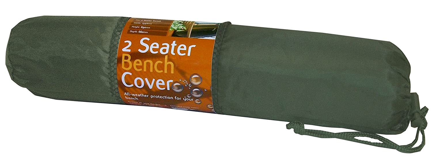 Camelot 2 Seater Bench Cover WEP0112 Two Protection Tarpaulin