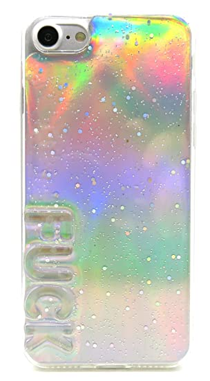 holo iphone 8 case