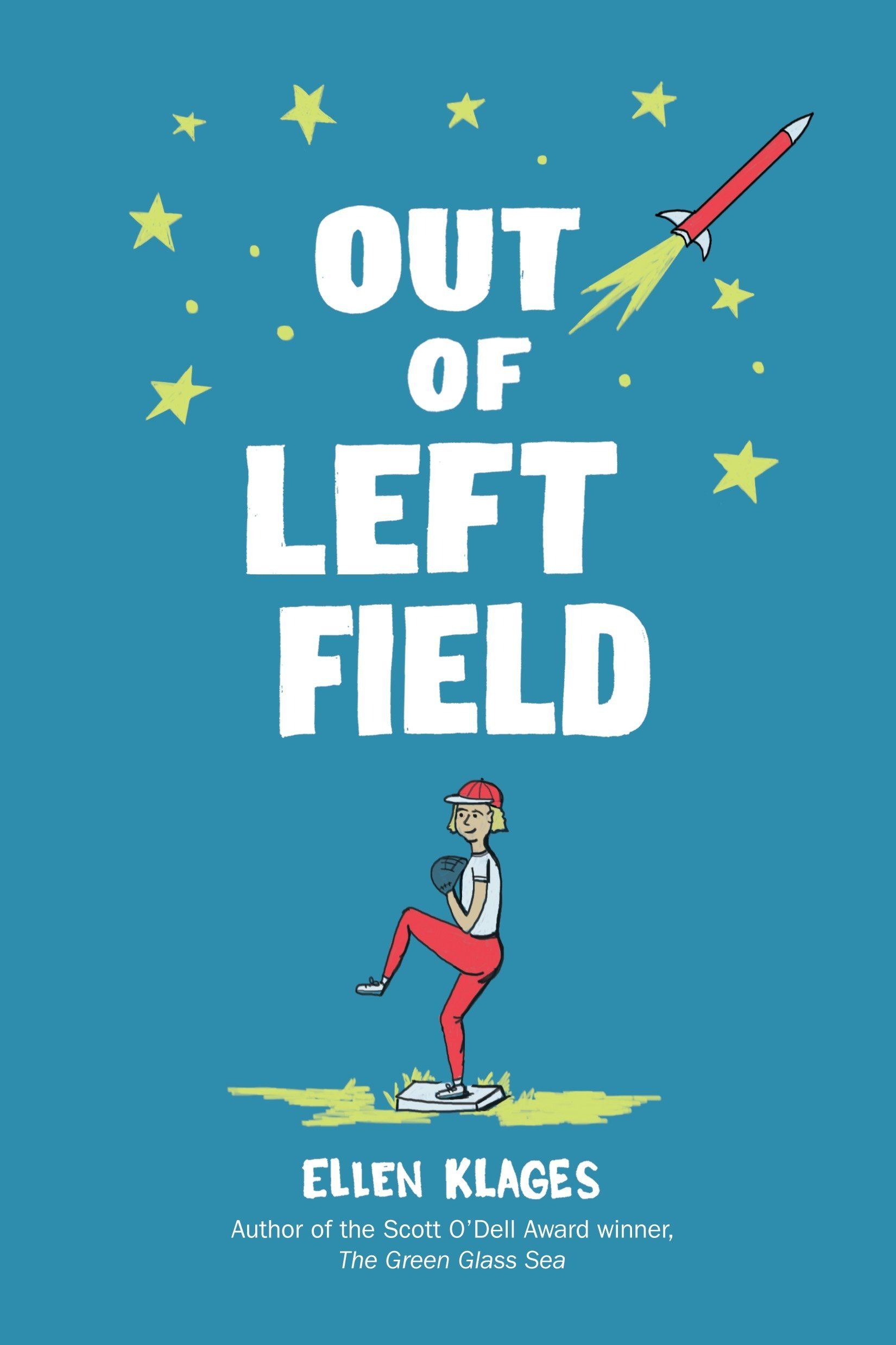 Out of Left Field (The Gordon Family Saga)