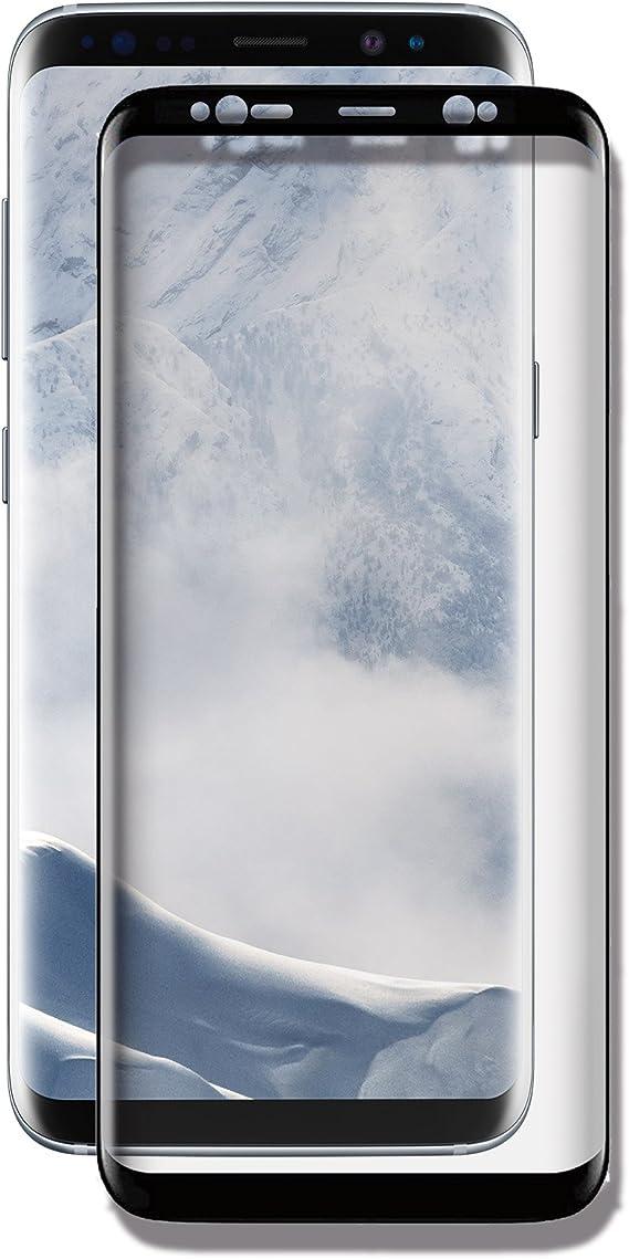 Samsung Galaxy S8 Con protector de pantalla Dream. Exclusivo en Amazon. [Versión española: incluye Samsung Pay, actualizaciones de software y de Bixby, compatibilidad de redes], Plata: Amazon.es: Electrónica