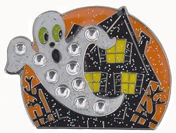 Navika - Marcador para Pelotas de Spooky casa encantada y ...
