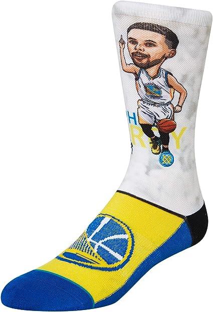Stance Herren Embiid Big Head Socken