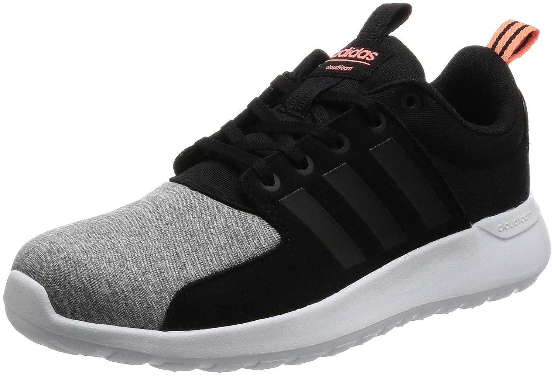 adidas Damen Cloudfoam Lite Racer W Sneaker Low Hals