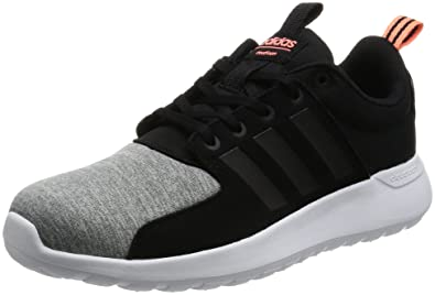 attractive price wholesale price large discount adidas Damen Cloudfoam Lite Racer W Sneaker Low Hals