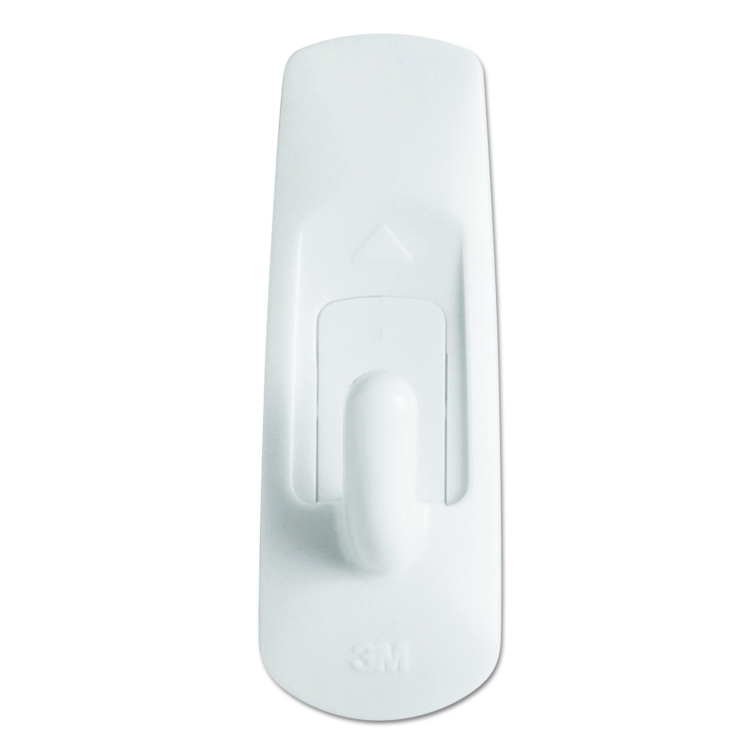 Command Small Utility Hooks Mega Pack, White, 24-Hooks (17002-MPES) by Command (Image #2)