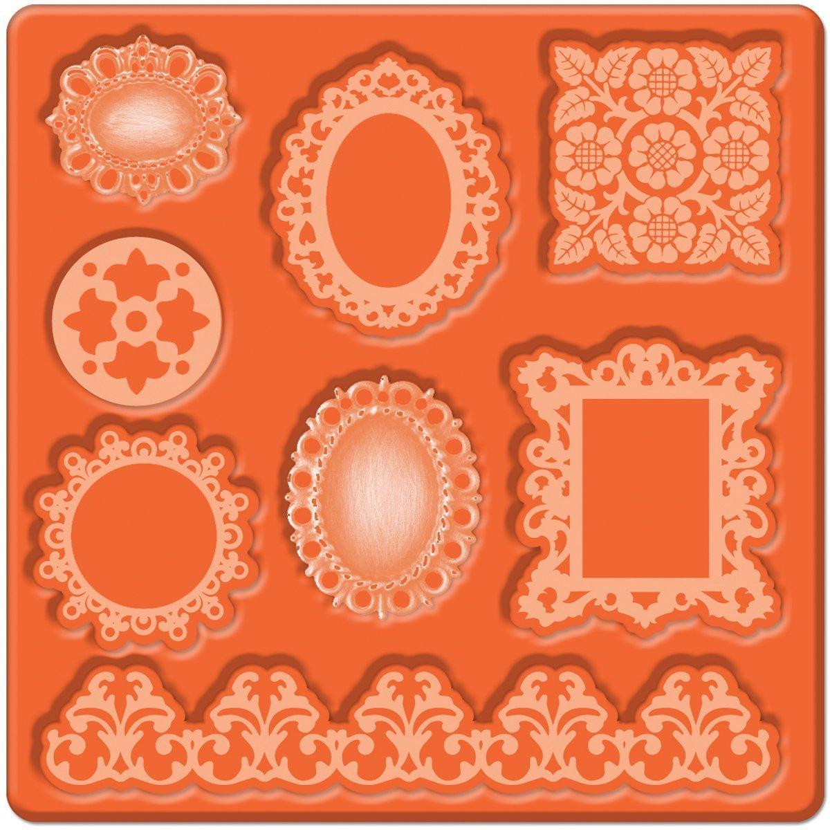 Generic Mod Podge 24892 Mod Mold Ornaments