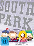 South Park: S 17 [Import anglais]