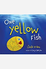 One Yellow Fish Kindle Edition