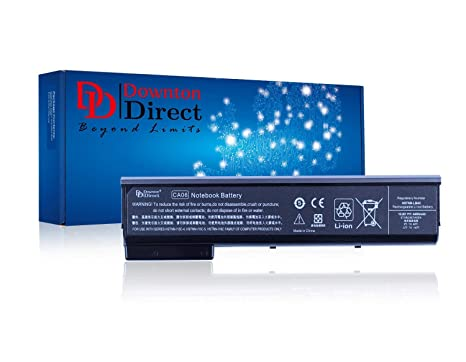 Downton Direct Batería del ordenador portátil para HP ProBook 640 645 650 655, HP ProBook 640 ...