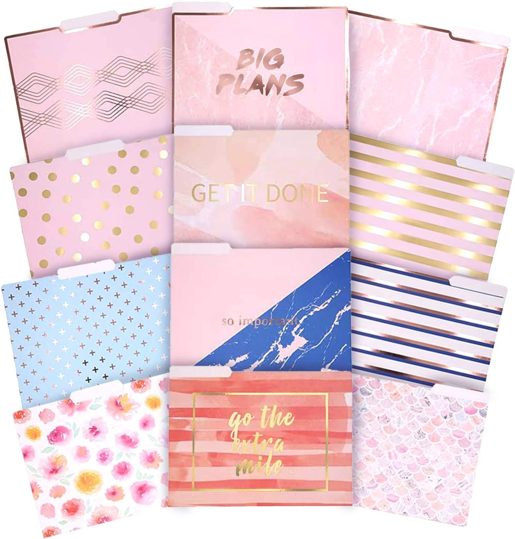 Romantic Note Clip Message Folder Accessories Gift Round Cute Photo Folder WS