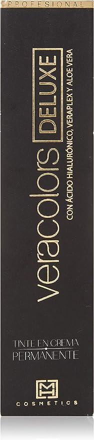 MH Cosmetics VeraColors Deluxe Tinte Capilar Premium ...