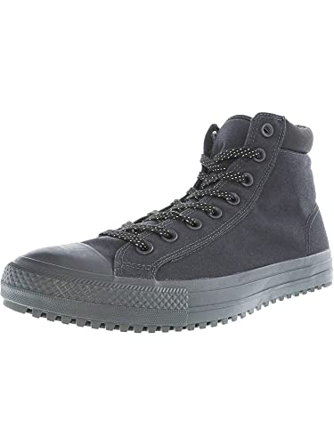 c8380d5c0e68b7 Converse CHUCK TAYLOR ALL STAR SHIELD CANVAS PC HIGH TOP BOOTS mens boots  153681C-049 7
