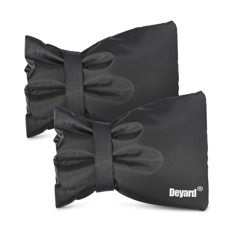 Deyard Outdoor Faucet Cover Socks Faucet Freeze Protection Socks for Winter Outside Antifreeze Tap cover [2pcs] Deyard Tech HQ00900