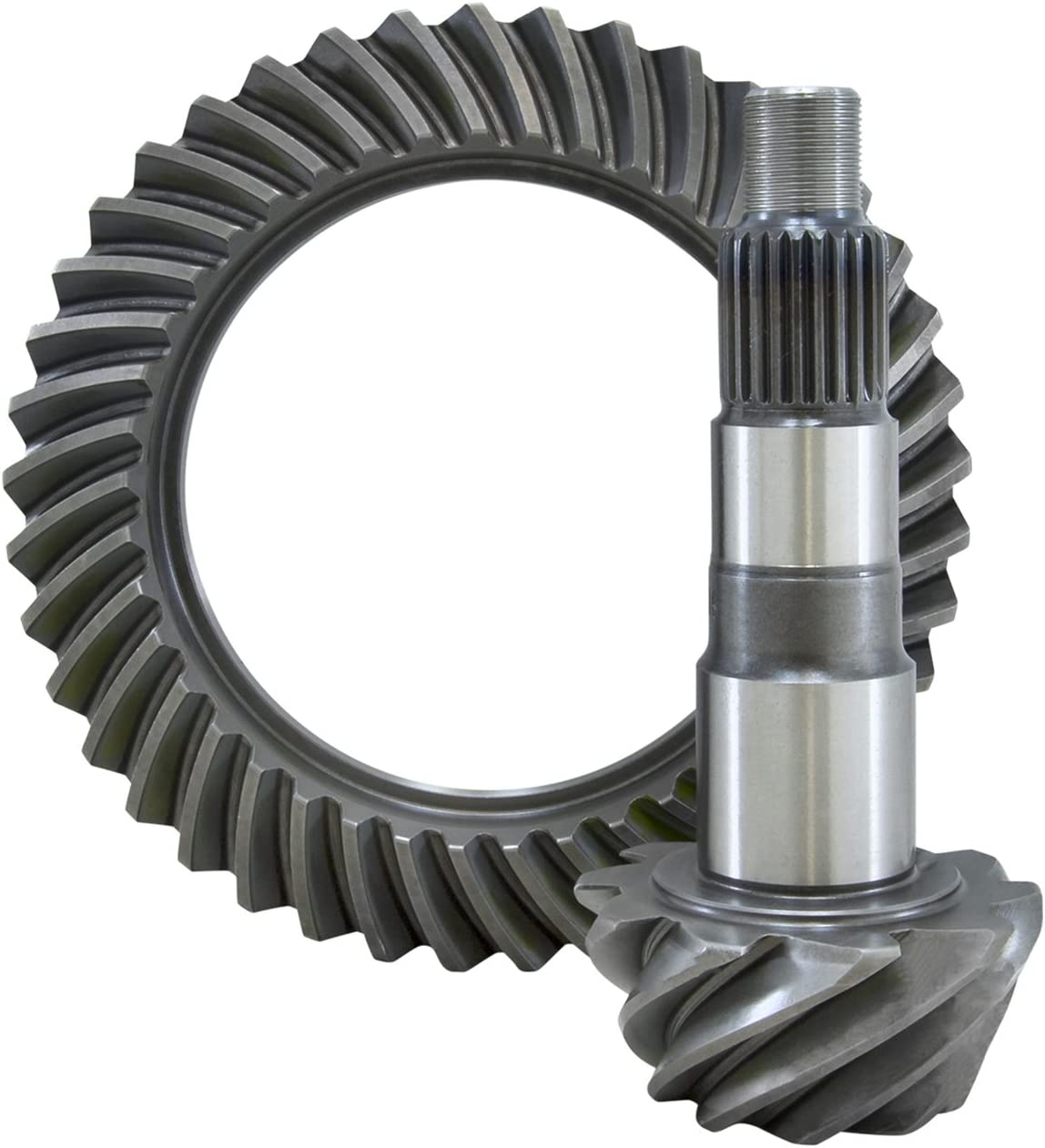 Yukon YG F10.25-513L High Performance Ring and Pinion Gear Set for Ford 10.25 Differential