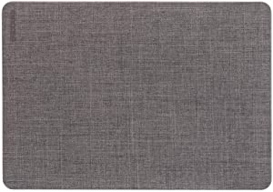 Incase Textured Hardshell in Woolenex for 13-inch MacBook Air w/Retina 2020 - Ash Grey