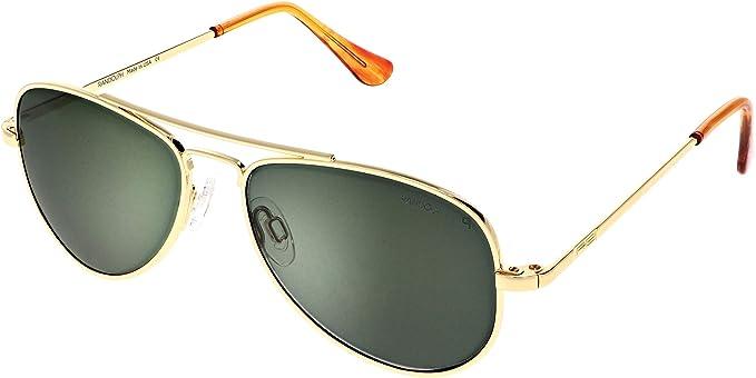 Randolph Concorde Classic Aviator Sunglasses for Men