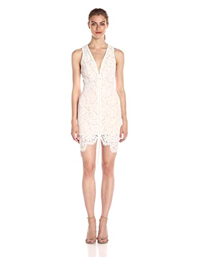 dbefcce06342 ASTR Women's Caroline Lace Dress at Amazon Women's Clothing store: