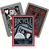 Bicycle Tragic Royalty Deck Cards Bicycle Playing Cards