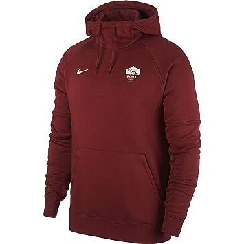 Nike Roma M Nk Gfa FLC Po Hood Felpa Uomo