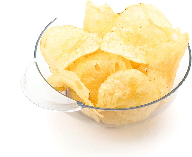 Patatas Chips Microondas Set 44000: Amazon.es: Bricolaje y ...