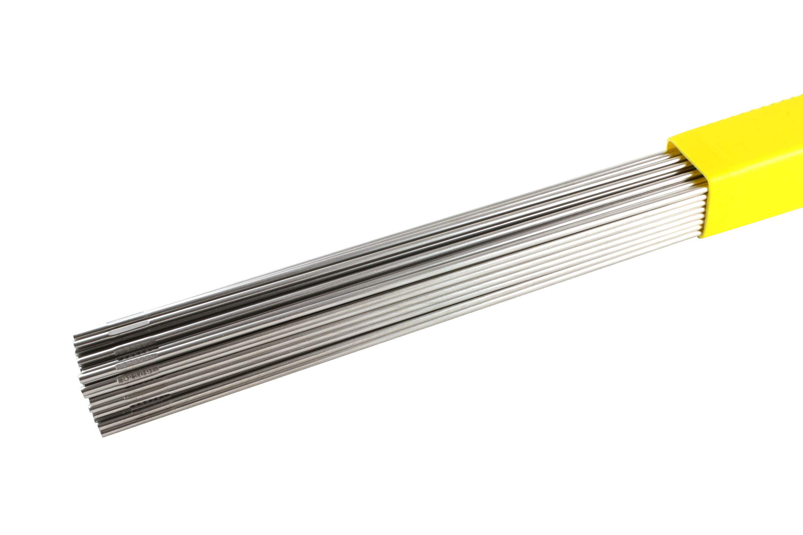 ER309L - TIG Stainless Steel Welding Rod - 36'' x 1/8'' (1 LB) by TGB (Image #2)